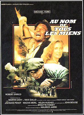 Au Nom De Tous Les Miens Film : miens, MIENS