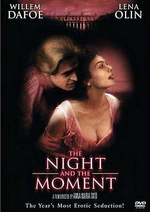 La Nuit Et Le Moment : moment, MOMENT