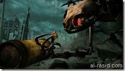 movie nine - 9 2009 animation screenshots