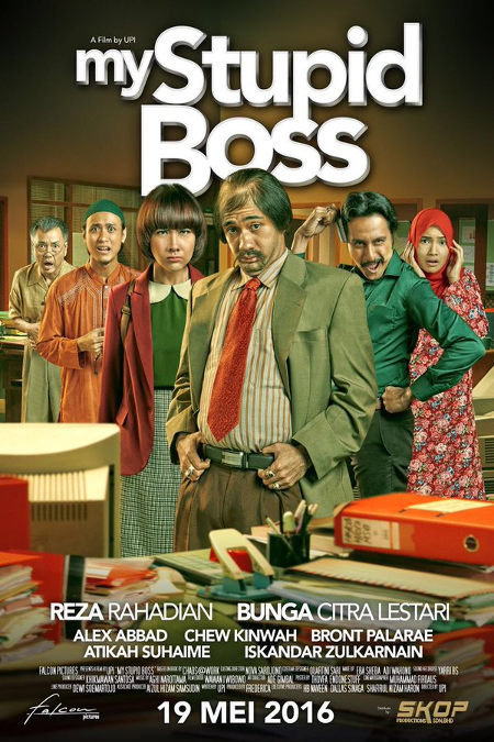 My Stupid Boss 2 Streaming : stupid, streaming, Stupid, Movie, Release,, Showtimes, Trailer, Cinema, Online