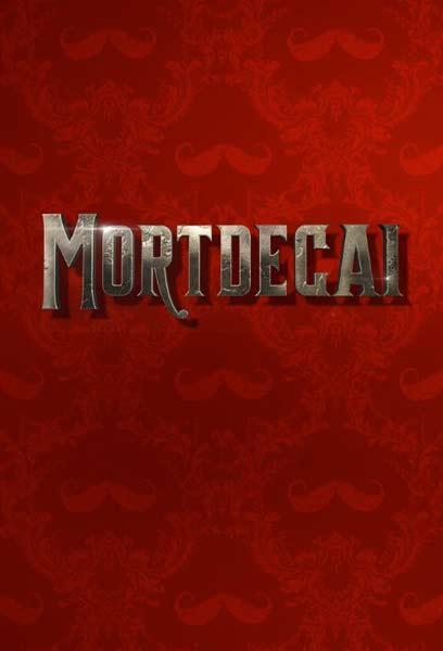 Mortdecai 2015 Image Gallery