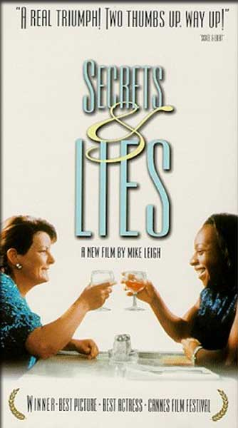 Image result for secrets and lies movie poster