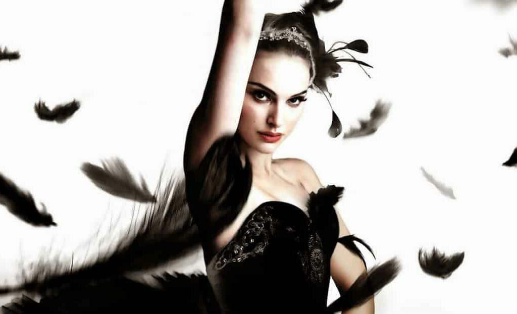 Il cigno nero – Black Swan