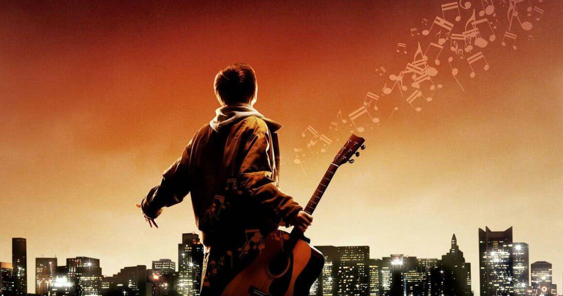 August Rush – La musica nel cuore