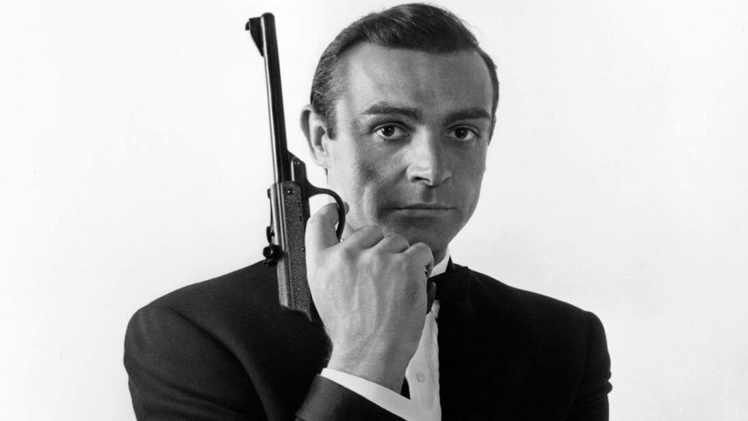Agente 007 – Licenza di uccidere