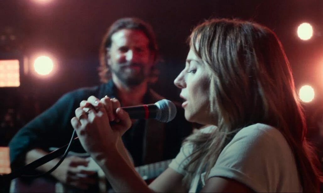 mame cinema A STAR IS BORN