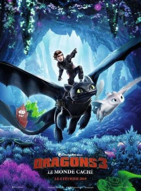 Movies to watch: How to train your dragon 3