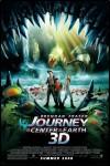 Journey to the Center of the Earth 3D - Viagem ao Centro da Terra, de Eric Brevig. Com Brendan Fraser, Josh Hutcherson, Anita Briem