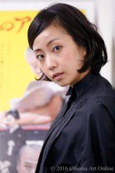 【写真】映画『幸福のアリバイ~Picture~』 木南晴夏インタビュー
