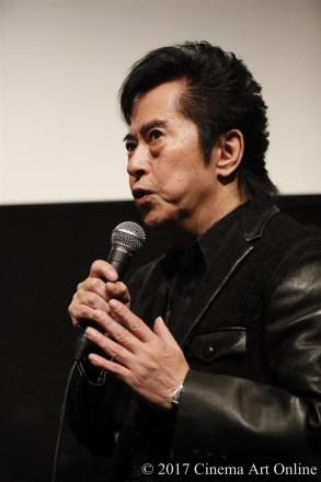 映画 「皆はこう呼んだ、鋼鉄ジーグ」 最速上映会&スペシャル対談 水木一郎