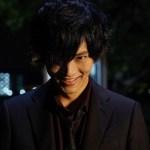 【画像】映画『不能犯』メインカット (宇相吹正/松坂桃李)