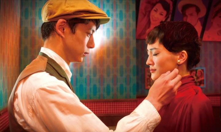 【画像】映画『今夜、ロマンス劇場で』メインカット