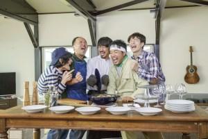 【画像】映画『そらのレストラン』場面カット6