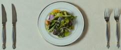 【画像】サラダ