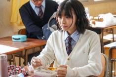 【画像】映画『東京喰種 トーキョーグール【S】』小坂依子 (森七菜)