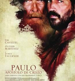 Download Filme Paulo Apóstolo de Cristo Qualidade Hd