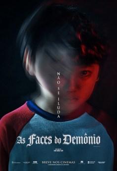 Resultado de imagem para as faces do demonio