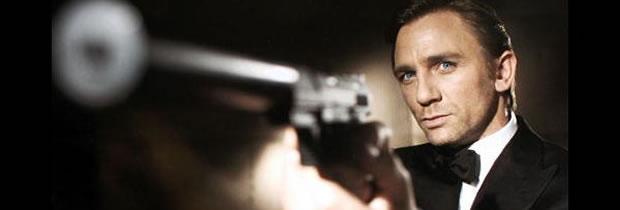 Bond 23 Matéria