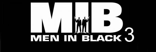 Man in Black 3 Matéria