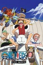 One Piece: The Movie (2000)