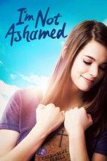 I'm Not Ashamed (2016)