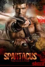 Spartacus Season 2: Vengeance