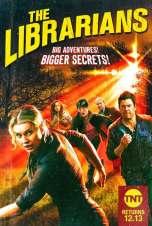 The Librarians Season 4