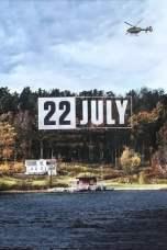 22 July