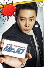 Special Labor Inspector, Mr. Jo