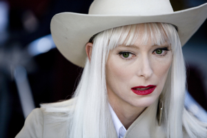 Blonde (Tilda Swinton)