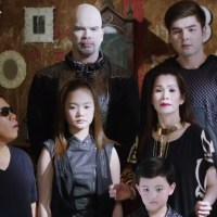 MOVIE REVIEW: Wang Fam (2015)