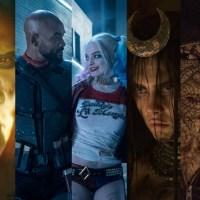 Meet the super villains assembled for 'Suicide Squad'