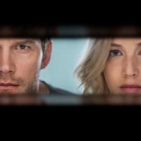 Chris Pratt-Jennifer Lawrence's 'Passengers' gets first-look photo