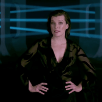 Milla Jovovich summarizes 'Resident Evil' films in two minutes