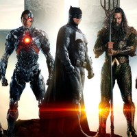 WATCH: Superheroes come together in first trailer for 'Justice League'