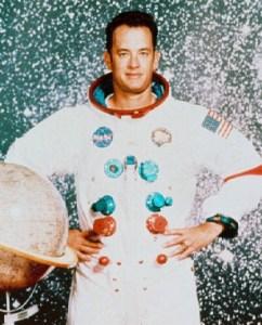 Tom Hanks - Apollo 13