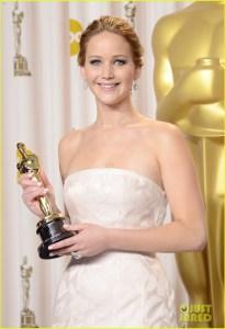 Jennifer - Oscar