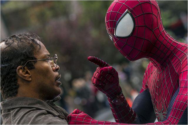Amazing Spider Man 2 - 02