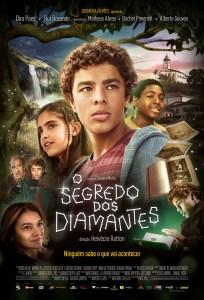 OSegredodosDiamantes_poster
