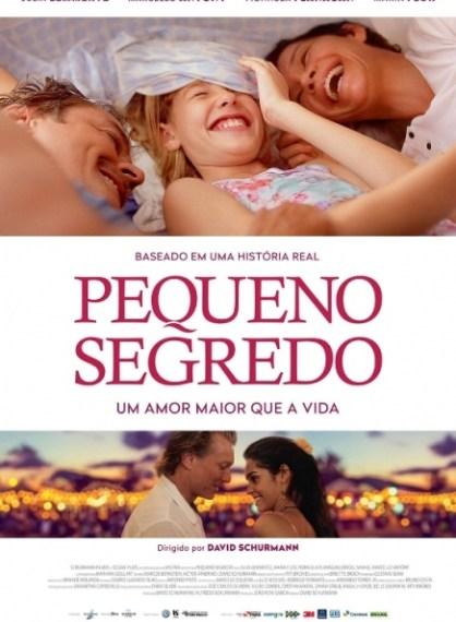 Pequeno Segredo, filme de David Schurmann, Oscar Brasil 2016