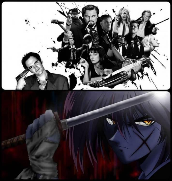 Samurai X/diretor