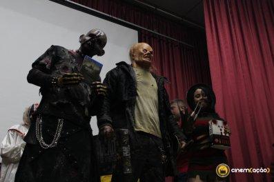 HorrorCon2017