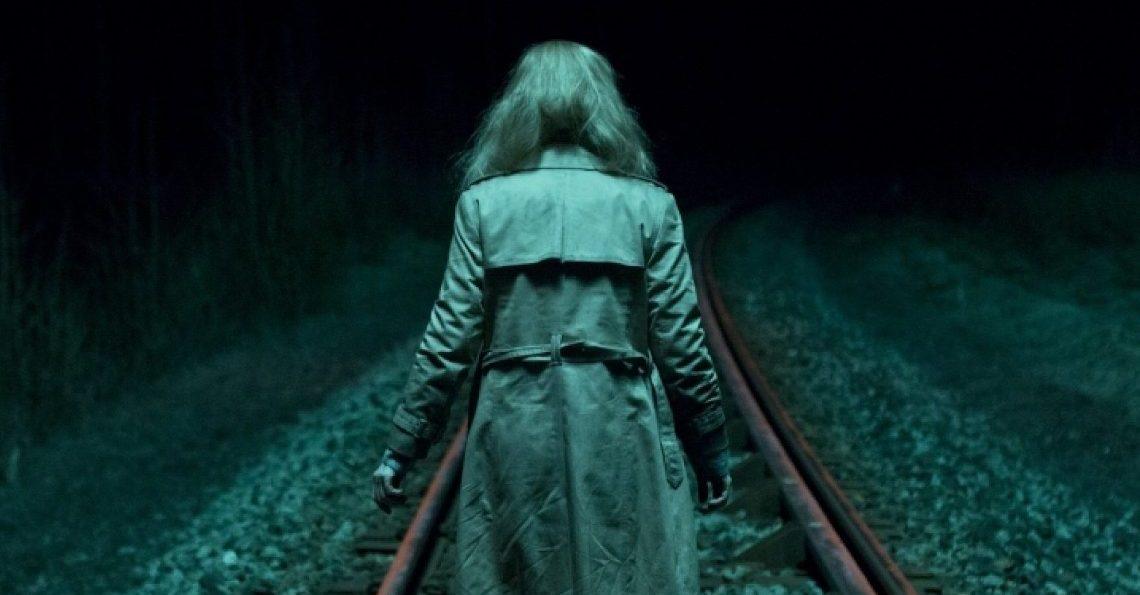 Fuga, filme polonês da diretora Agnieszka Smoczynska