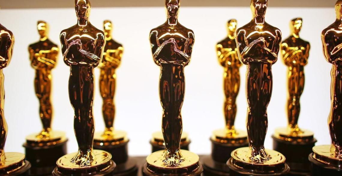 Vencedores do Oscar 2019