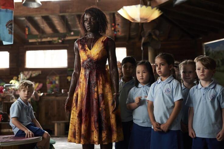 5 filmes do festival de sundance para ficar de olho - Little Monsters