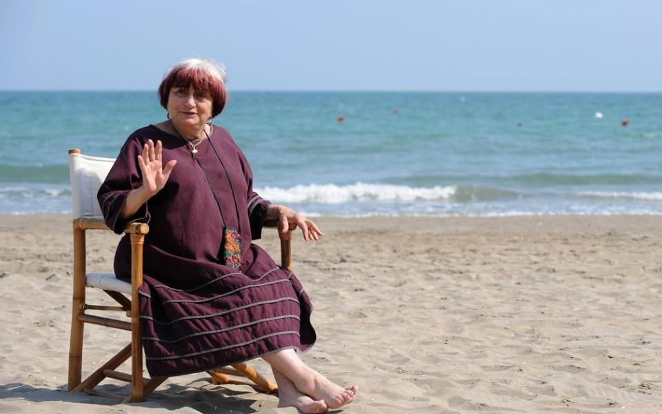 Morre Agnés Varda aos 90 anos