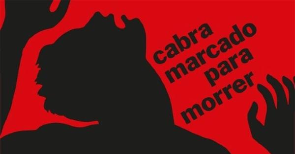 Filmes sobre o Golpe de 64 - Cabra Marcado Pra Morrer de 1984 dirigido por Eduardo Coutinho