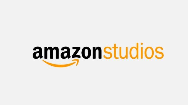 Logo Amazon Studios