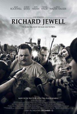 O Caso Richard Jewell - crítica