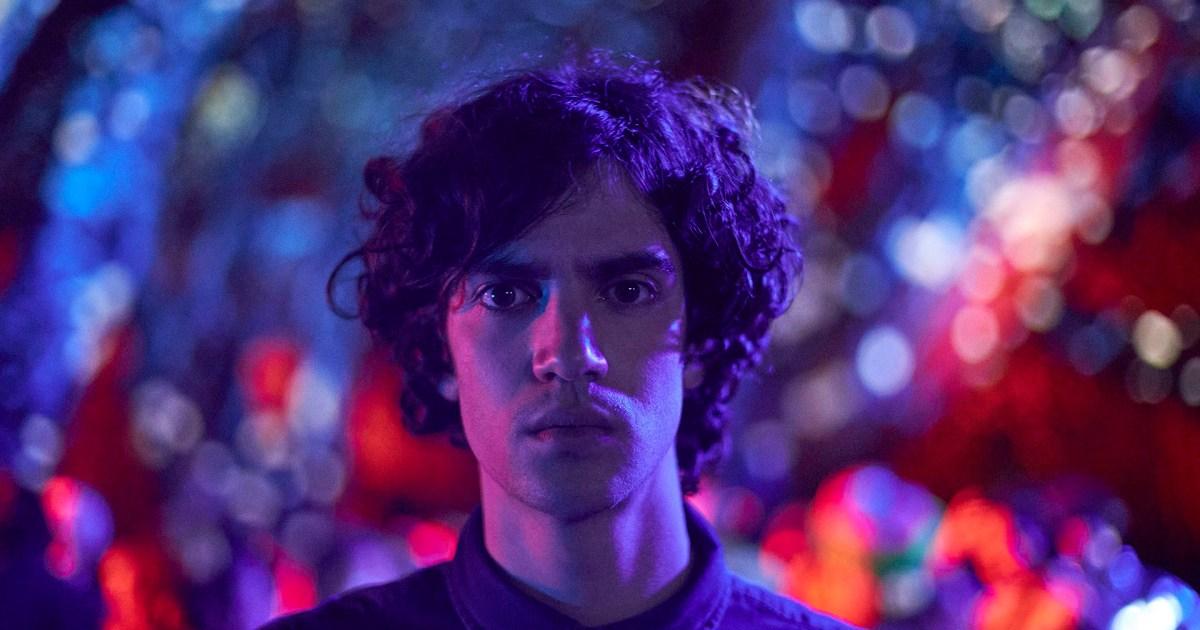 Boca a Boca - série da Netflix criada por Esmir Filho - Caio Horowicz